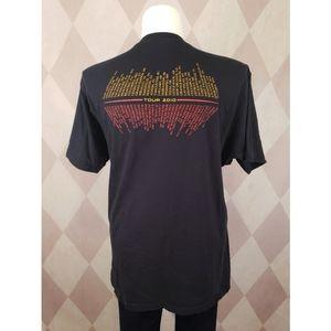 Shirts - Lady Antebellum Concert T-Shirt